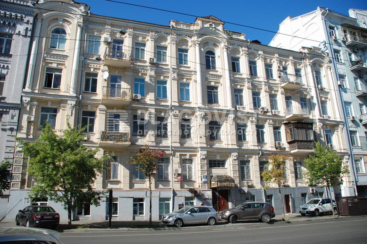 Квартира Z-686127, Саксаганского, 28, Киев - Фото 2