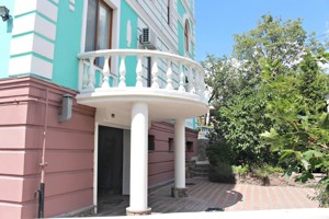 Дом Белицкая, Киев, X-25472 - Фото 33