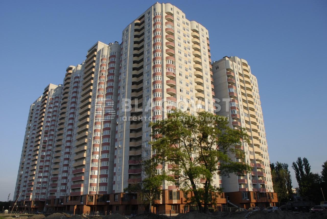 Квартира A-108619, Калнишевського Петра (Майорова М.), 7, Київ - Фото 2