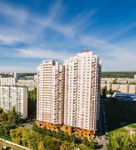 Квартира Калнишевського Петра (Майорова М.), 7, Київ, A-108619 - Фото 14