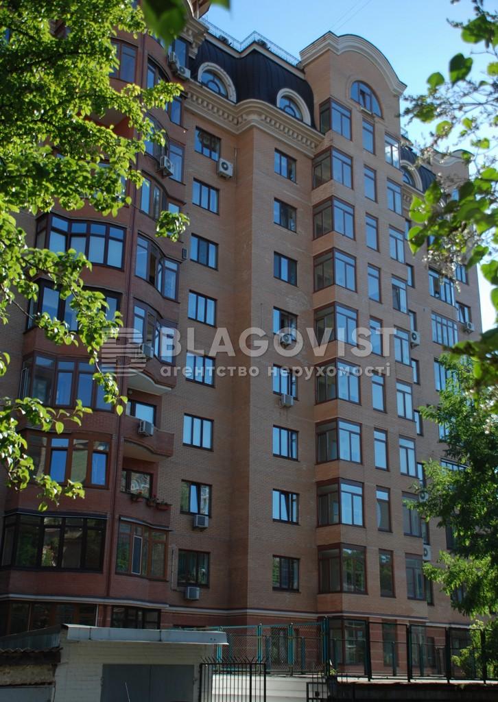 Квартира A-107989, Жилянская, 30а, Киев - Фото 3