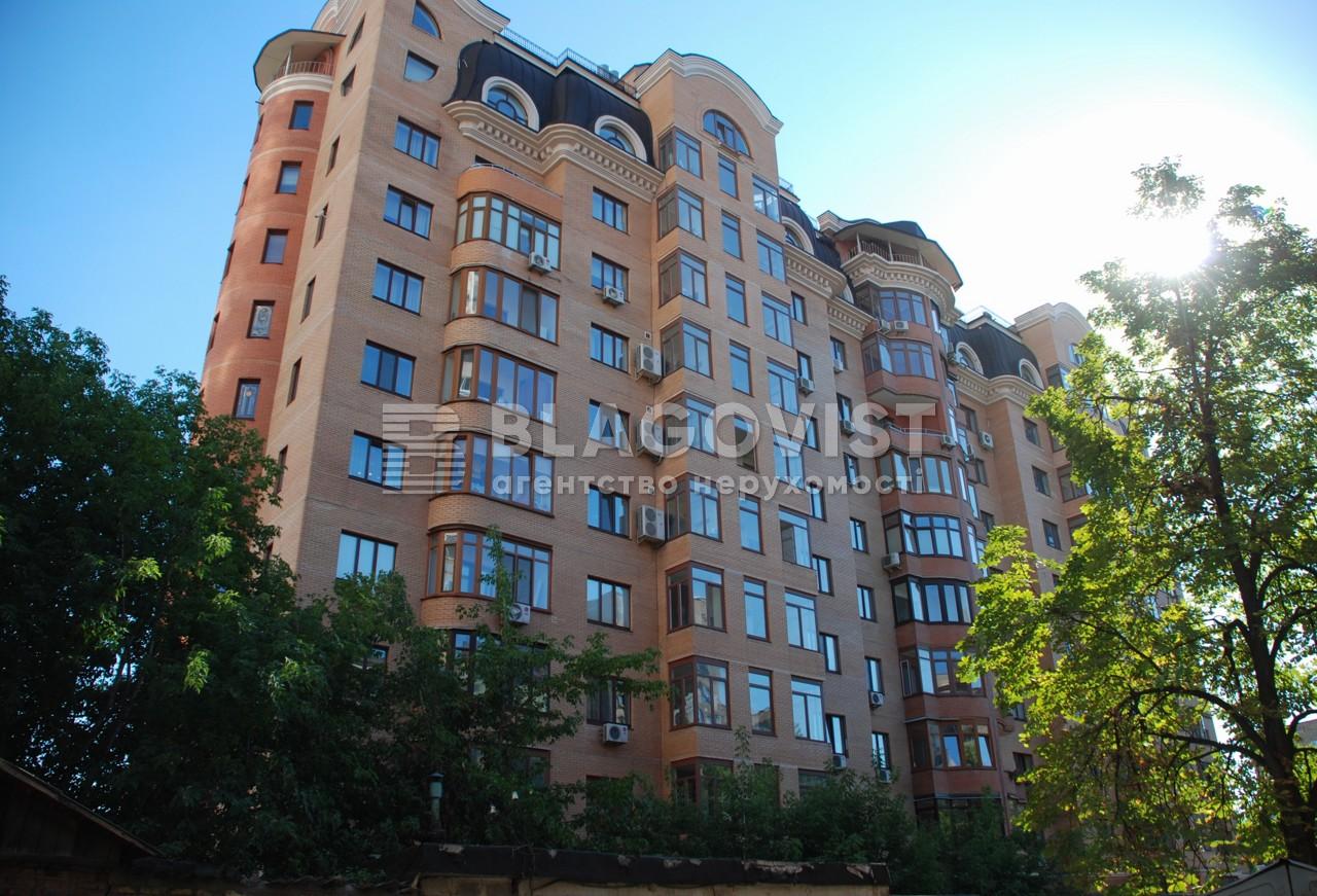Квартира A-108248, Жилянська, 30а, Київ - Фото 2