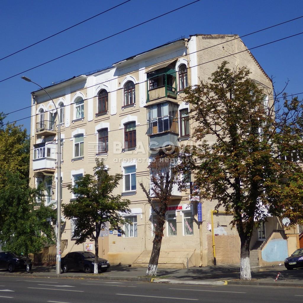Нежитлове приміщення, Z-1894355, Антоновича (Горького), Київ - Фото 1