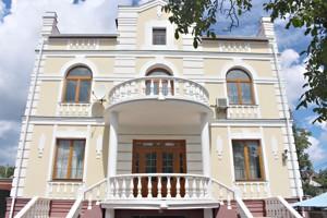 Дом Звездный пер., Киев, F-17099 - Фото