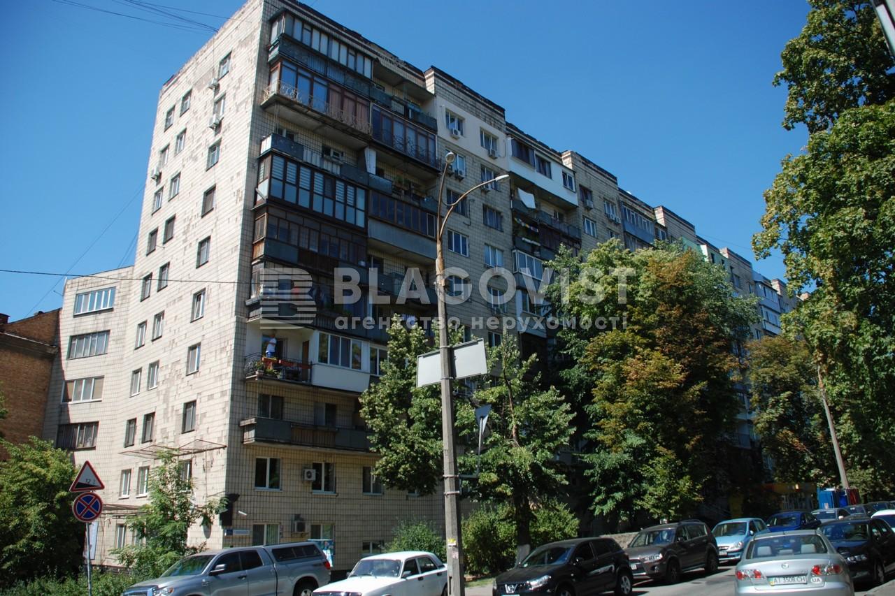 Квартира E-25601, Никольско-Ботаническая, 17/4, Киев - Фото 2