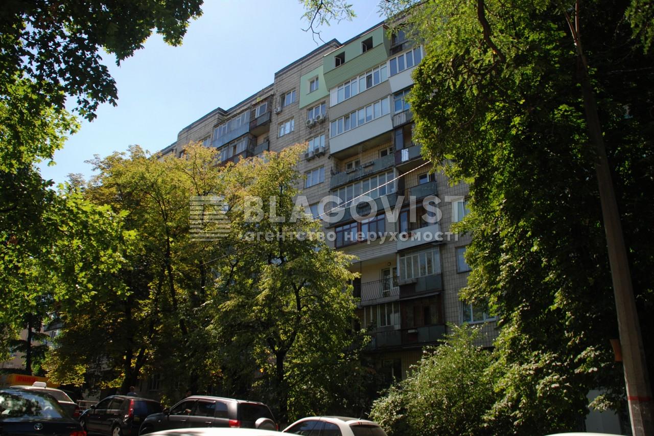 Квартира E-25601, Никольско-Ботаническая, 17/4, Киев - Фото 3