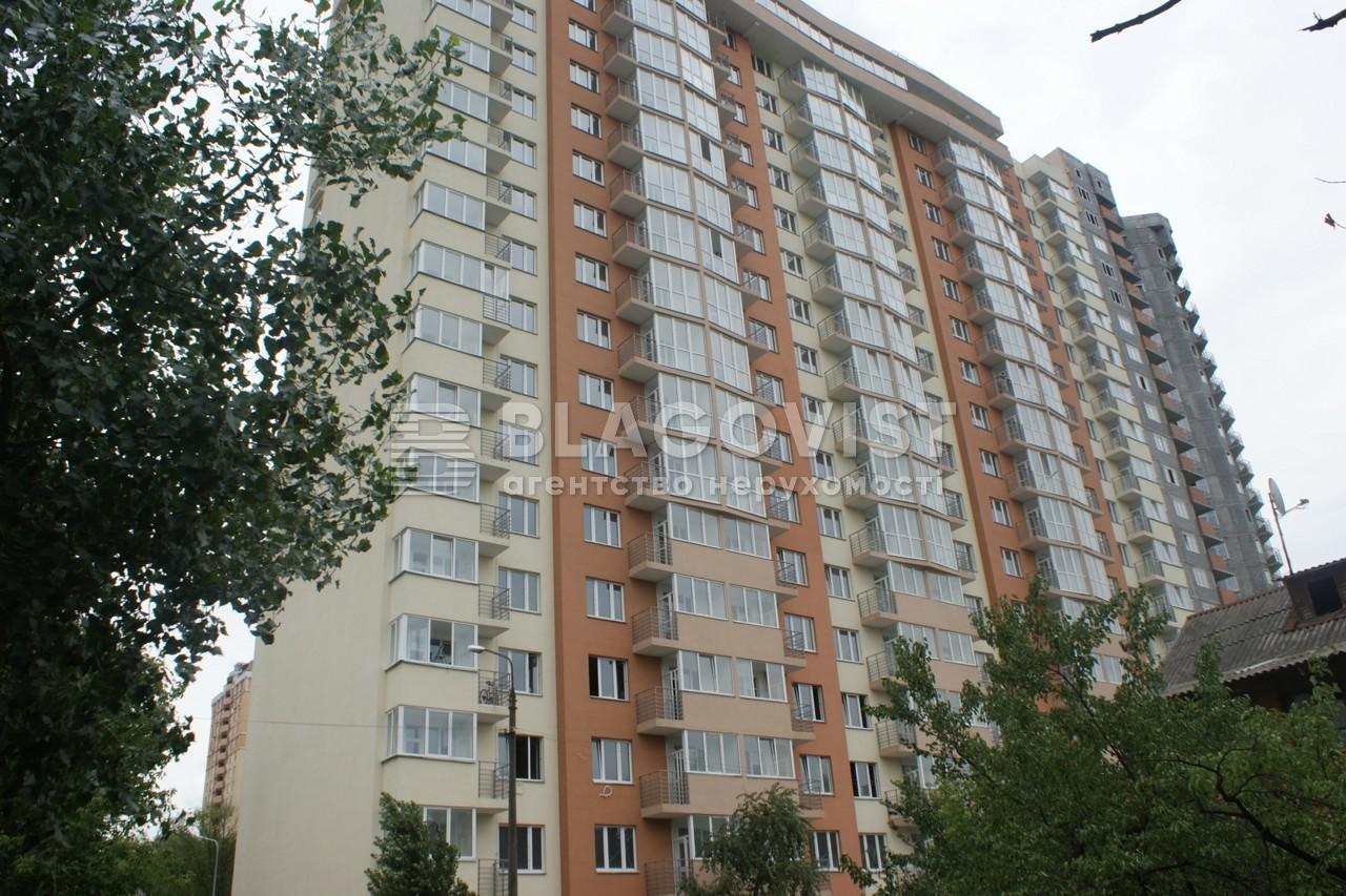 Квартира M-37738, Лебедєва М., 4/39а, Київ - Фото 2
