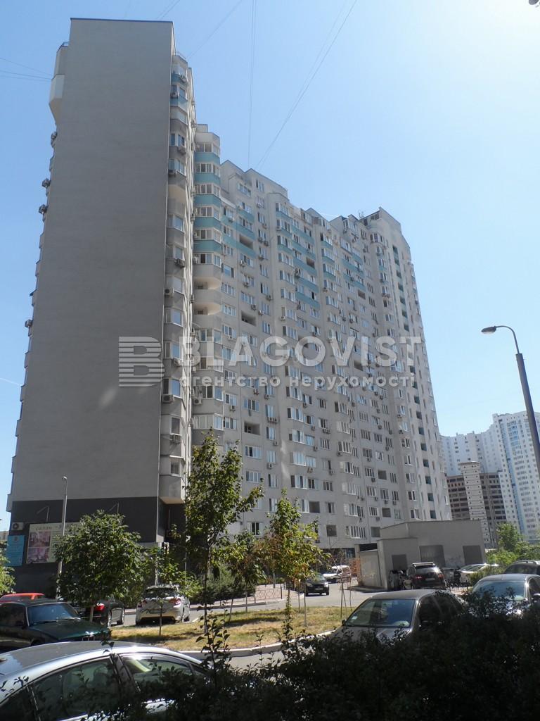Квартира Z-389873, Гмыри Бориса, 4, Киев - Фото 2