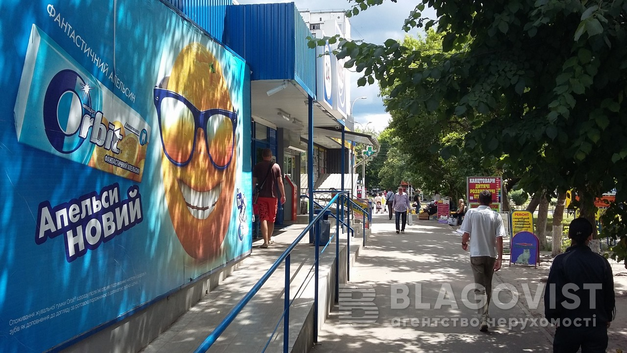 Торгівельний центр, H-31710, Рокоссовського Маршала просп., Київ - Фото 13