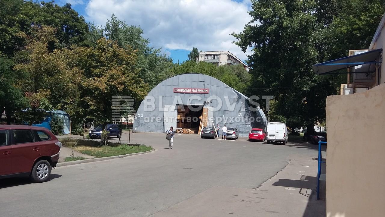 Майновий комплекс, H-31709, Рокоссовського Маршала просп., Київ - Фото 15