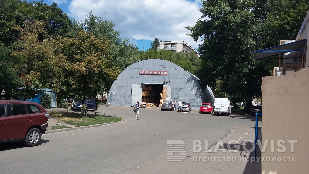 Нежитлове приміщення, H-31708, Рокоссовського Маршала просп., Київ - Фото 9