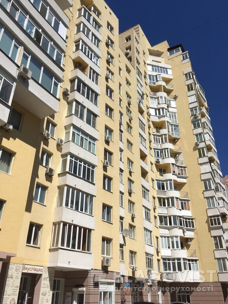 Нежитлове приміщення, X-14811, Руданського С., Київ - Фото 3
