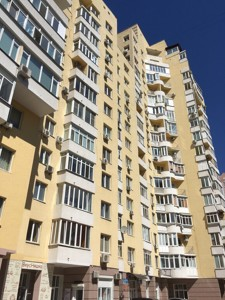 Квартира Руданского Степана, 3а, Киев, R-314 - Фото 9