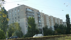 Apartment Heroiv Dnipra, 20, Kyiv, Z-617573 - Photo