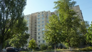 Квартира Героев Днепра, 20, Киев, Z-635779 - Фото2