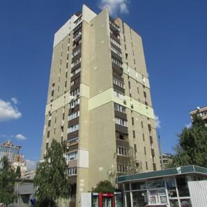 Квартира Днепровская наб., 7, Киев, Z-460625 - Фото