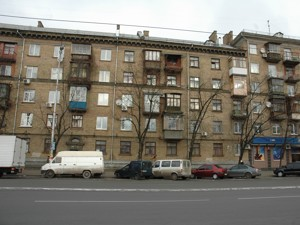 Квартира Гагаріна Юрія просп., 2/35, Київ, Z-482308 - Фото3