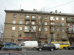 Нежилое помещение, Гагарина Юрия просп., Киев, Z-622827 - Фото