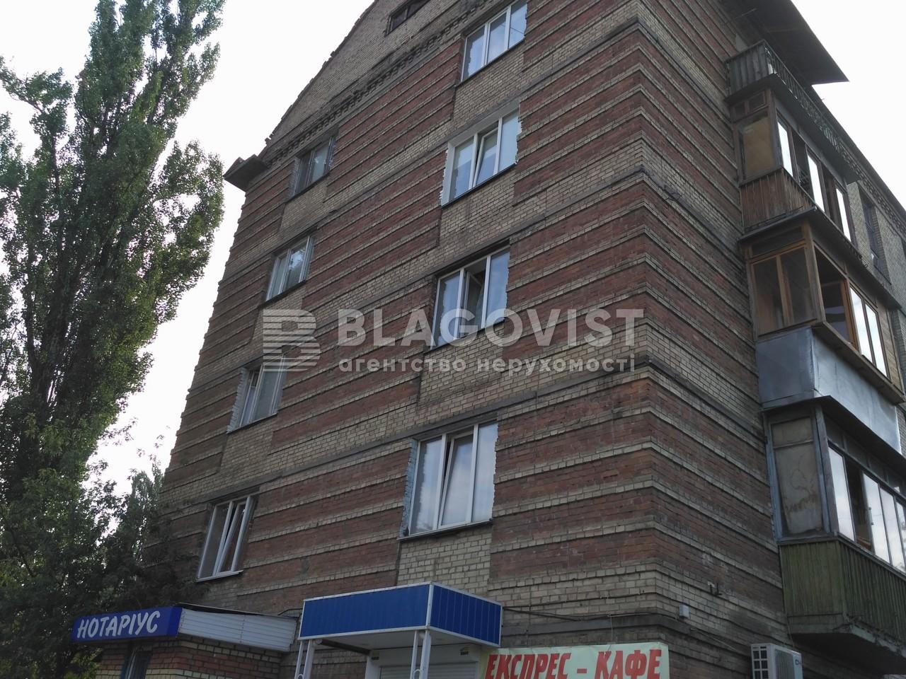 Квартира A-108031, Мира просп., 6, Киев - Фото 1