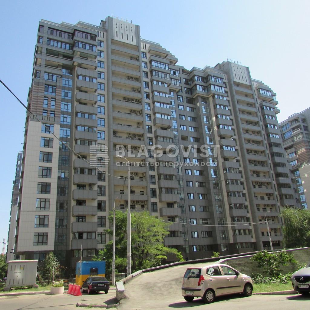 Квартира F-36988, Драгомирова Михаила, 12, Киев - Фото 4