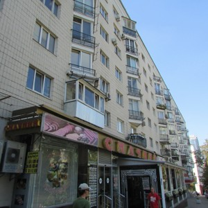 non-residential premises, Lesi Ukrainky boulevard, Kyiv, H-44339 - Photo1