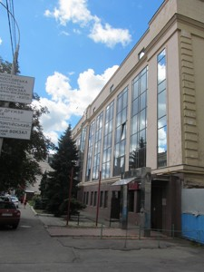 Нежилое помещение, Антоновича (Горького), Киев, D-30975 - Фото