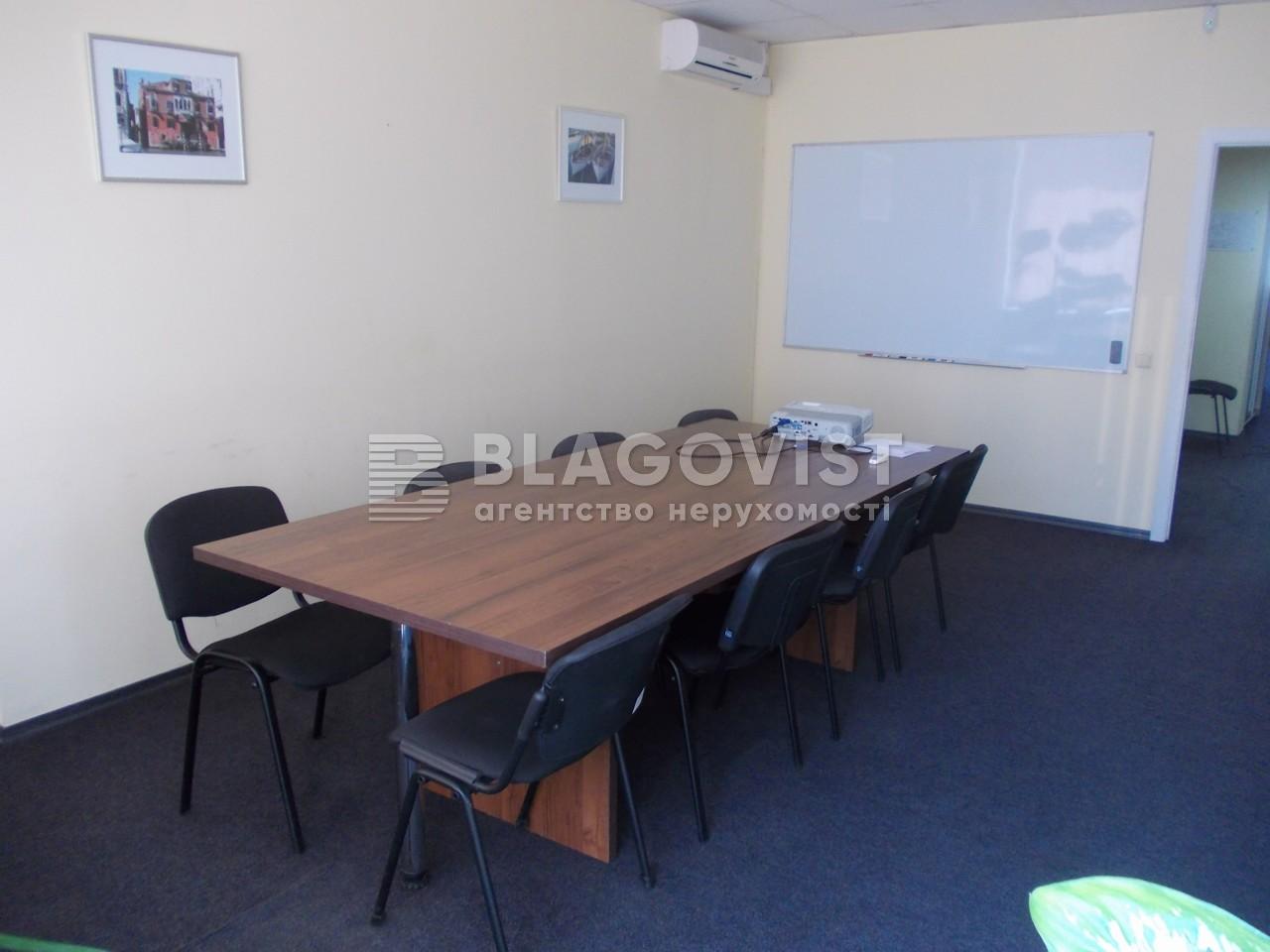 Офіс, N-17049, Шумського Юрія, Київ - Фото 4