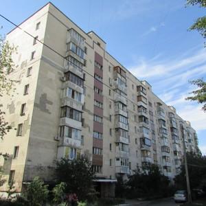 Квартира Агрегатная, 2, Киев, Z-1530683 - Фото