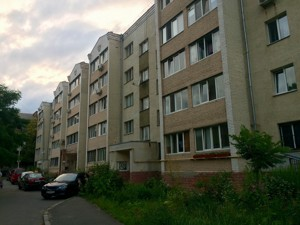 Apartment Vyborzka, 59/67, Kyiv, M-37994 - Photo