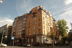 Квартира Волошская, 50/38, Киев, Z-719493 - Фото1