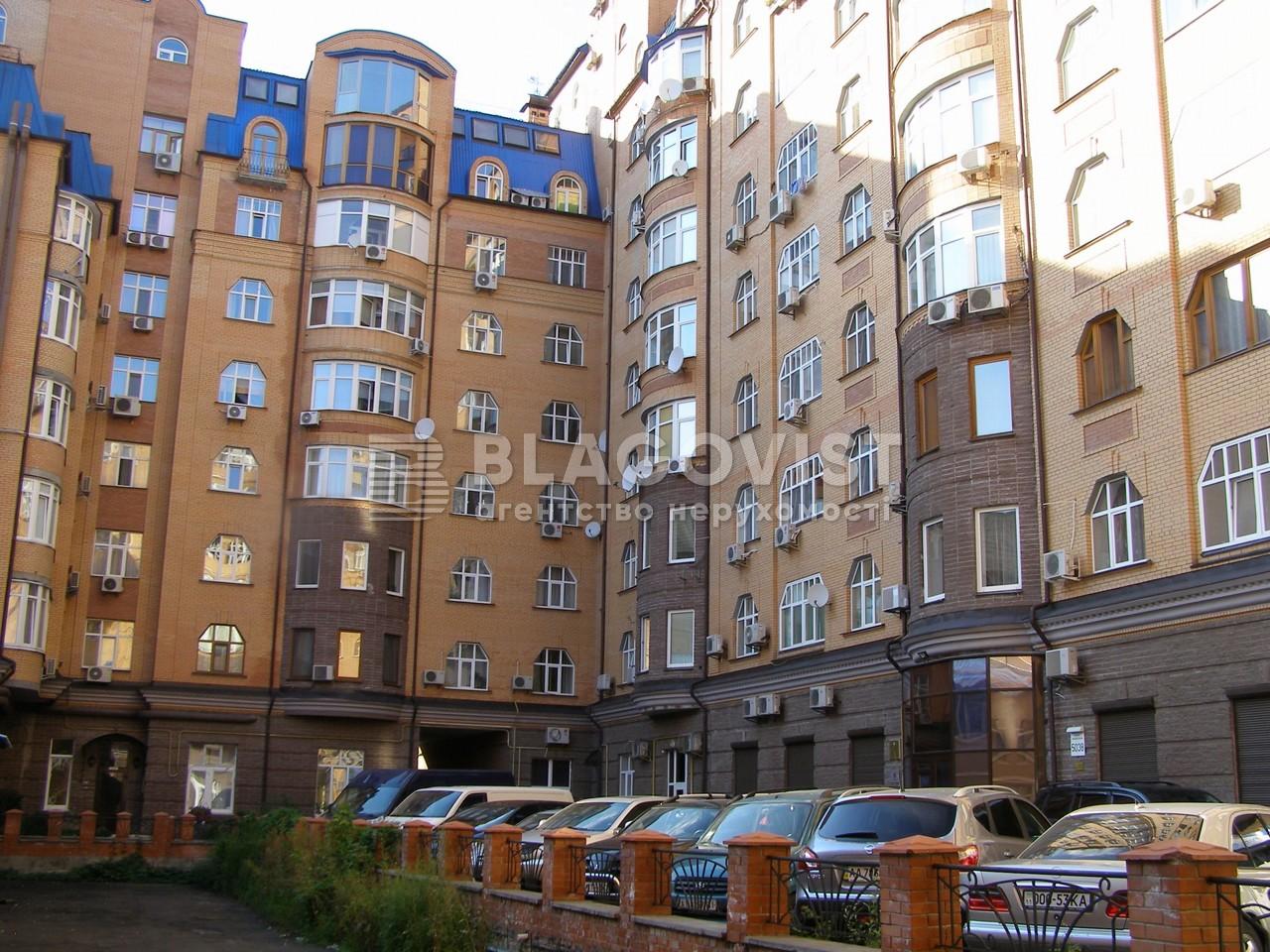 Квартира D-35288, Волошская, 50/38, Киев - Фото 4