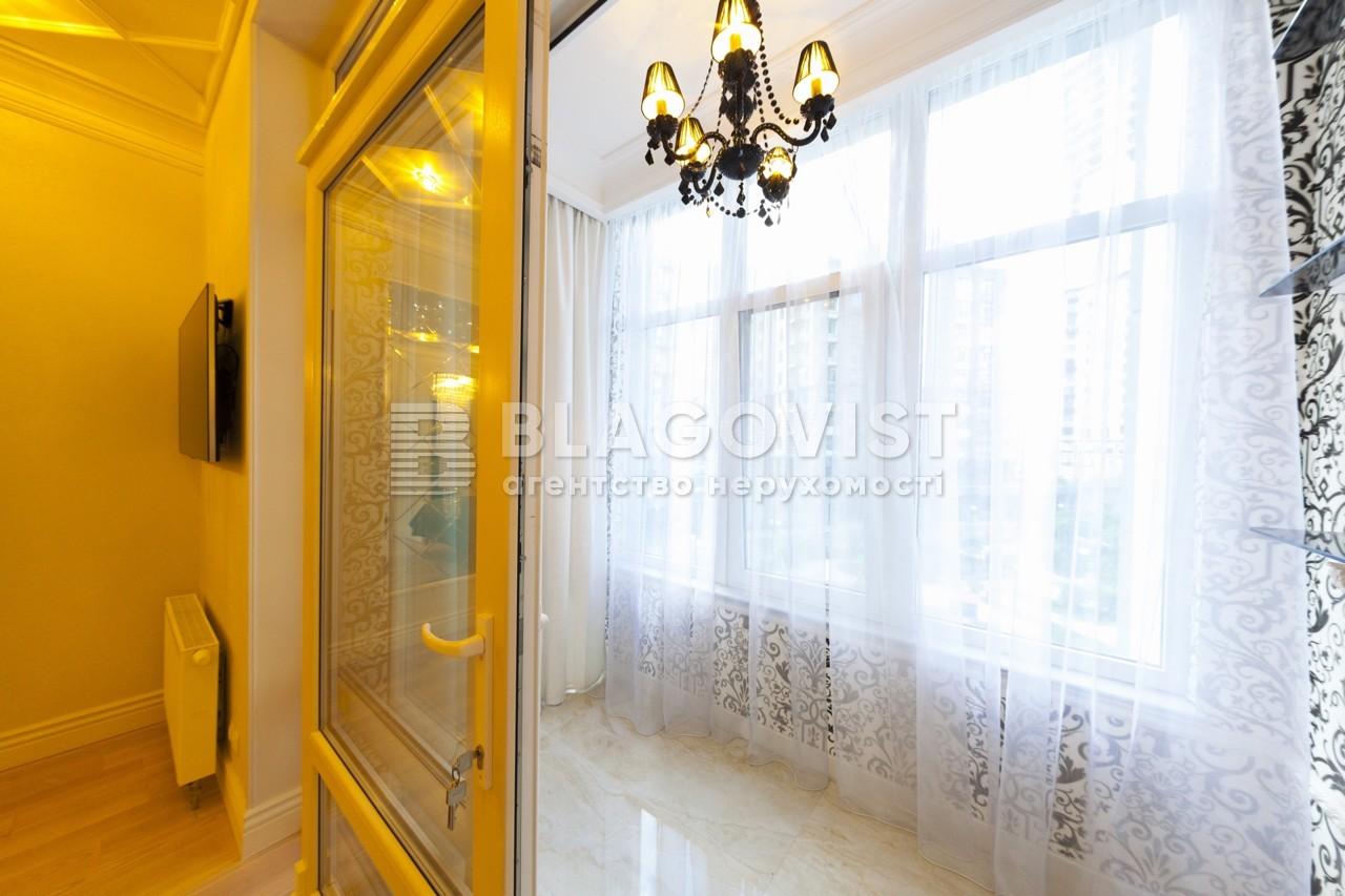 Квартира C-102915, Драгомирова Михаила, 16, Киев - Фото 33