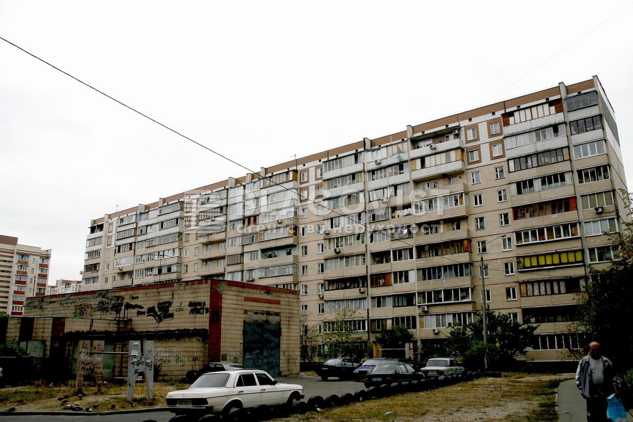 Квартира G-13988, Маяковского Владимира просп., 69а, Киев - Фото 1