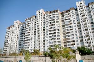 Квартира Бальзака Оноре де, 77, Київ, Z-415773 - Фото