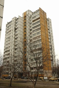 Квартира Глушкова Академіка просп., 14, Київ, Z-1342596 - Фото