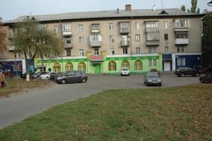 Квартира Вышгородская, 22, Киев, F-40885 - Фото