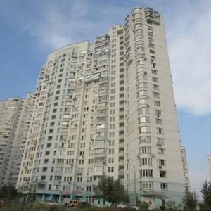 Квартира Пчілки Олени, 3а, Київ, Z-704403 - Фото