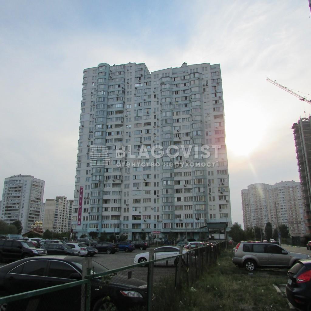 Квартира A-109668, Пчілки Олени, 3а, Київ - Фото 2