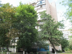 Квартира Лебедева-Кумача, 28а, Киев, F-43157 - Фото