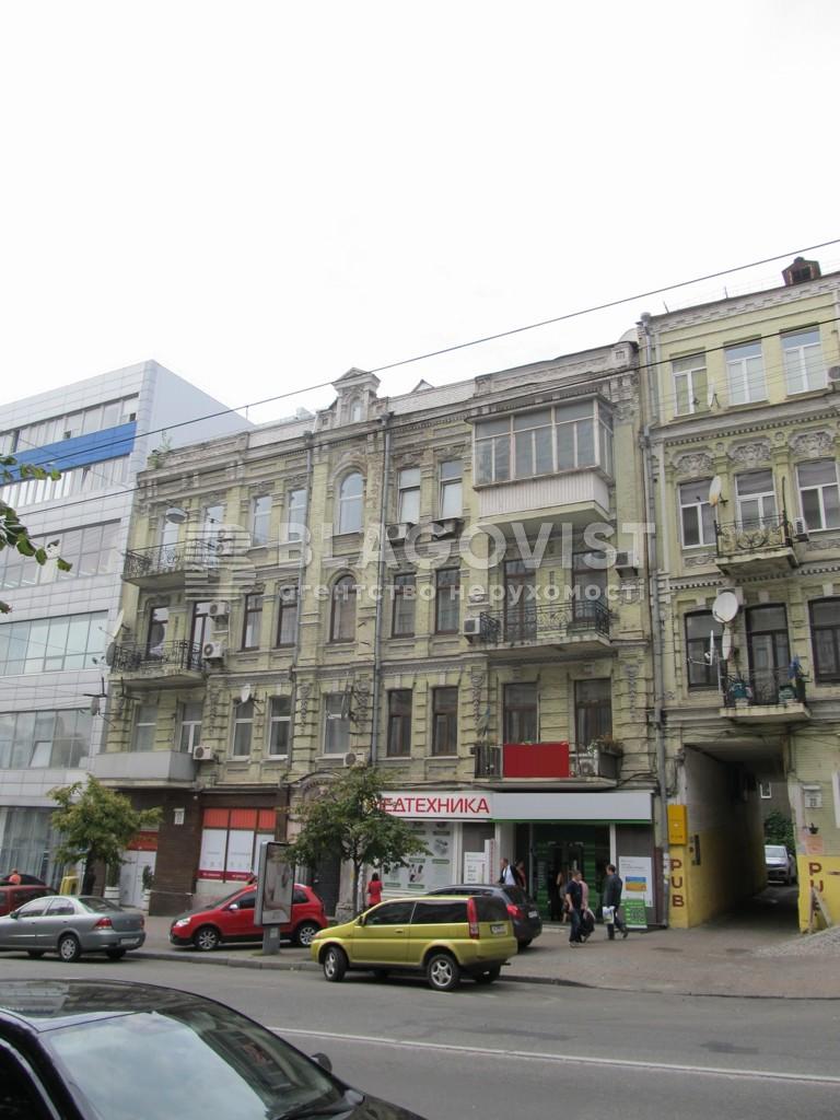 Квартира R-39573, Петлюры Симона (Коминтерна), 22, Киев - Фото 1