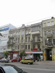 Квартира Петлюри Симона (Комінтерну), 22, Київ, L-13366 - Фото