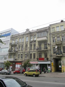 Квартира Петлюри Симона (Комінтерну), 22, Київ, Z-593258 - Фото