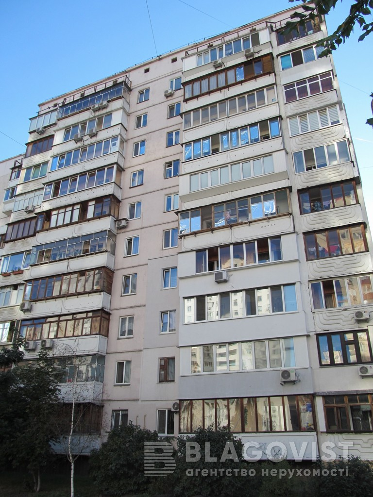 Квартира M-39116, Григоренко Петра просп., 7в, Киев - Фото 3