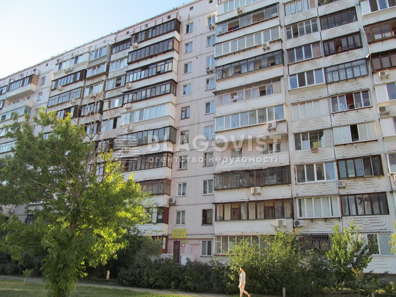 Квартира M-39116, Григоренко Петра просп., 7в, Киев - Фото 4
