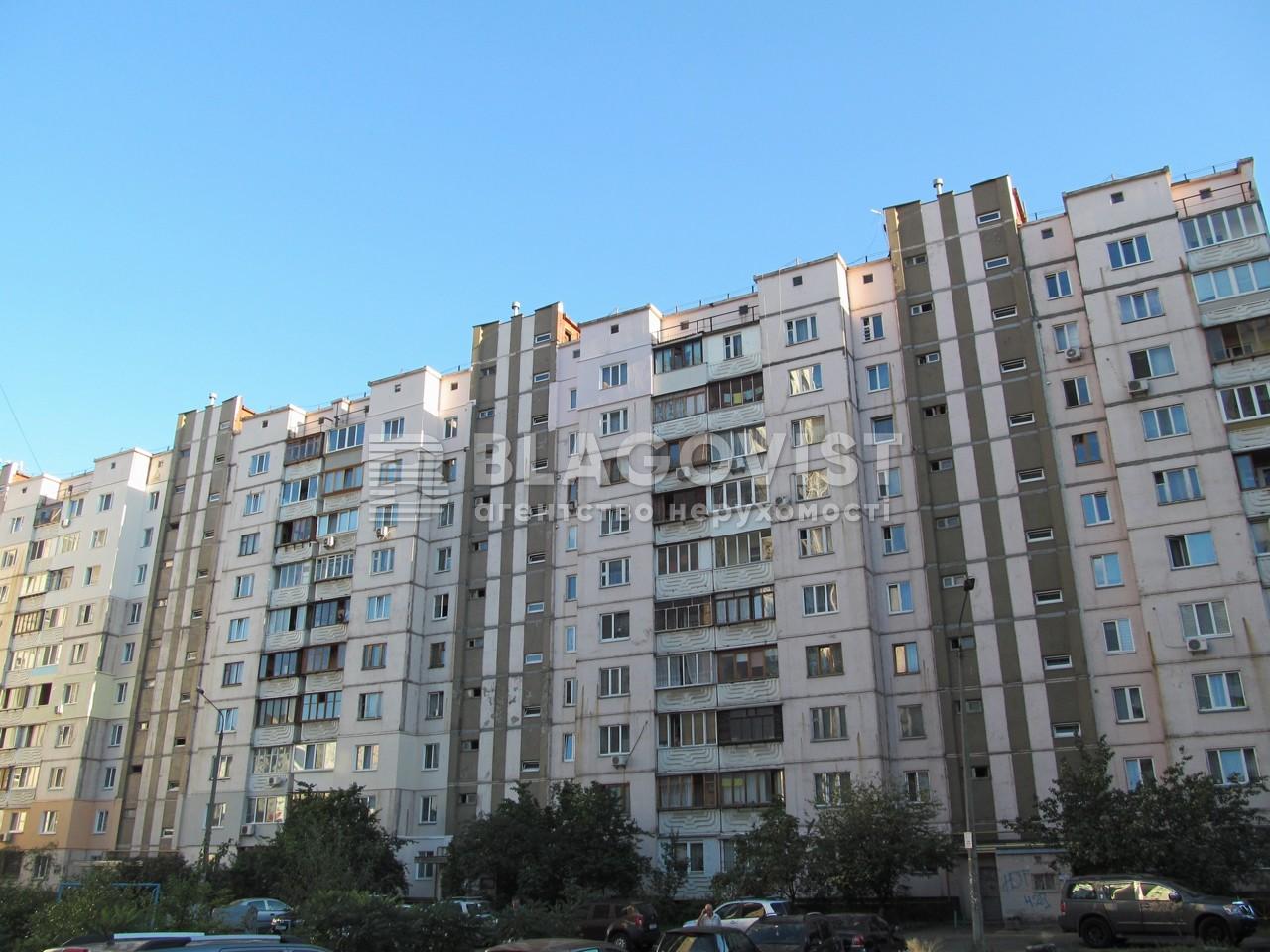 Квартира M-39116, Григоренко Петра просп., 7в, Киев - Фото 1