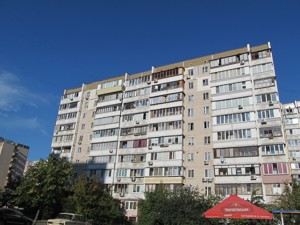 non-residential premises, Drahomanova, Kyiv, P-27646 - Photo