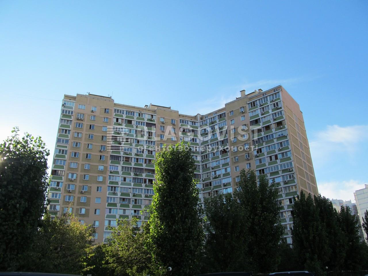 Квартира Z-772005, Драгоманова, 14а, Киев - Фото 2