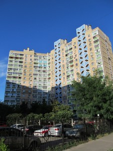 Квартира Драгоманова, 14а, Київ, Z-460961 - Фото 3