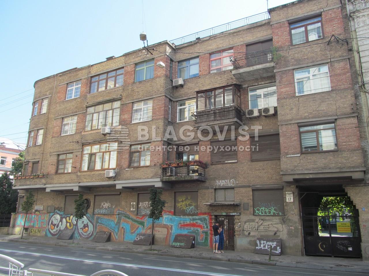 Квартира M-13900, В.Житомирська, 17, Київ - Фото 2