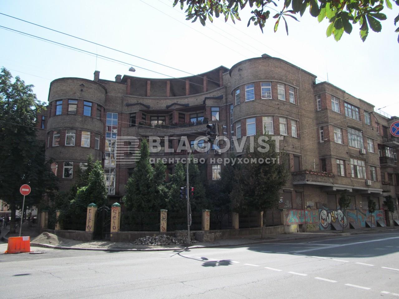 Квартира M-13900, В.Житомирська, 17, Київ - Фото 3